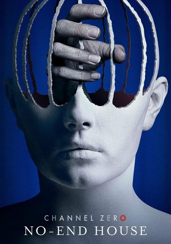 Channel Zero Temporada 2 poster