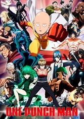 One-Punch Man Season 10
