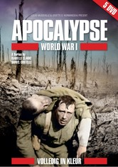 Apocalypse: World War I