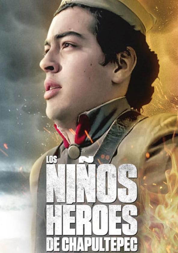 Los Niños Héroes de Chapultepec