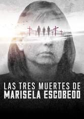 마리셀라 에스코베도, 세 번의 죽음