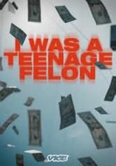 I Was A Teenage Felon