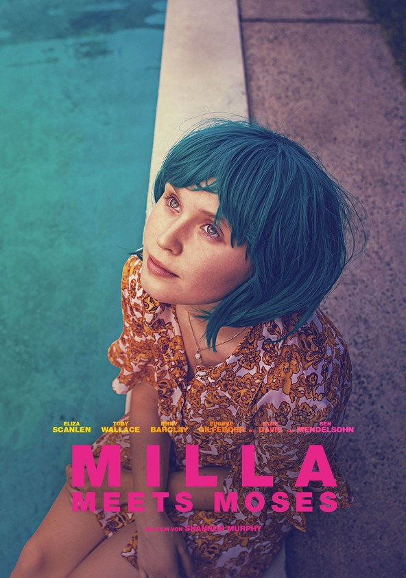 Milla meets Moses