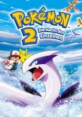 Pokémon 2: Die Macht des Einzelnen