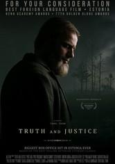 Prawda i sprawiedliwość