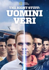 The Right Stuff: Uomini Veri