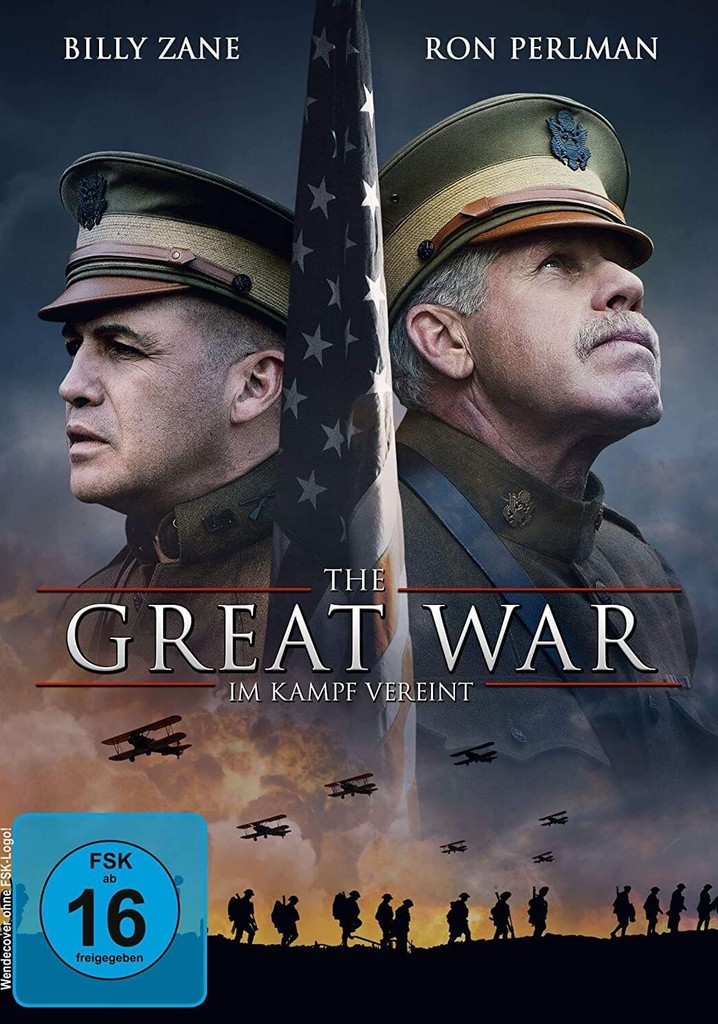 The Great War - Im Kampf vereint