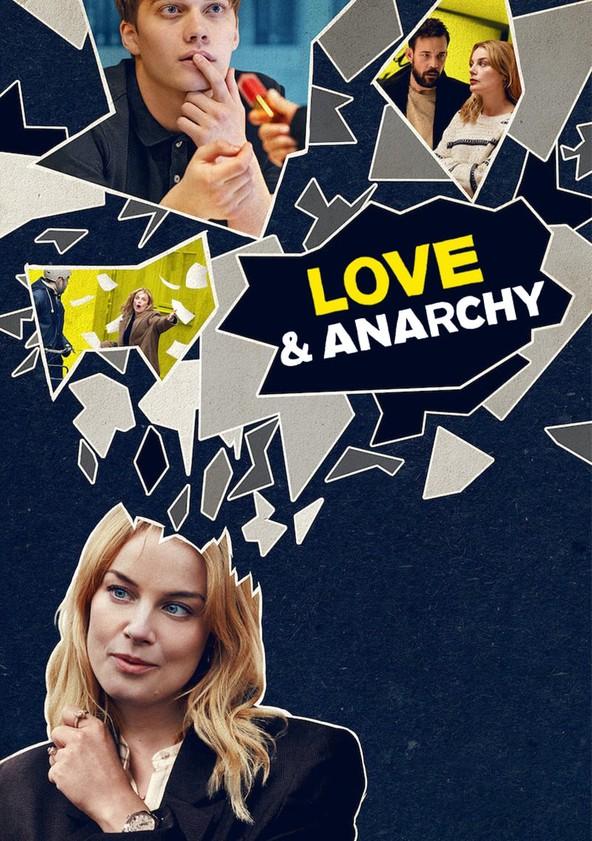 Amor y anarquía