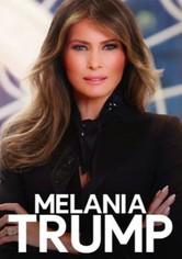 Looking for Melania Trump