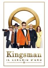 Kingsman: Il cerchio d'oro