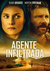 The Operative: Agente Infiltrada