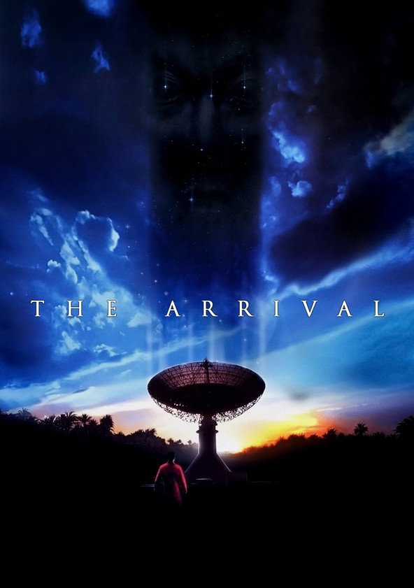 The Arrival Stream 2021