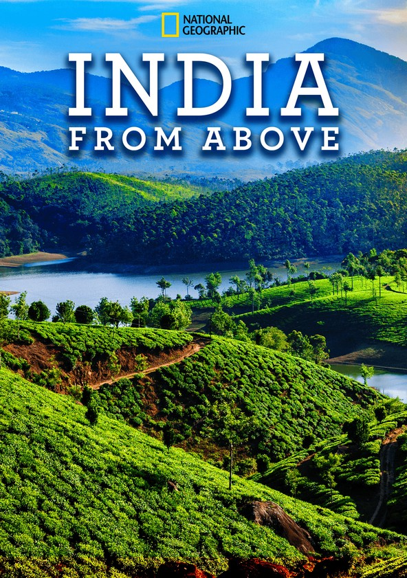India from Above