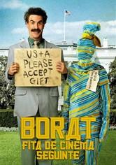 Borat, o Filme Seguinte