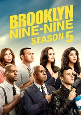 Brooklyn Nine-Nine 5.ª Temporada