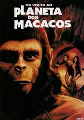 O Segredo do Planeta dos Macacos