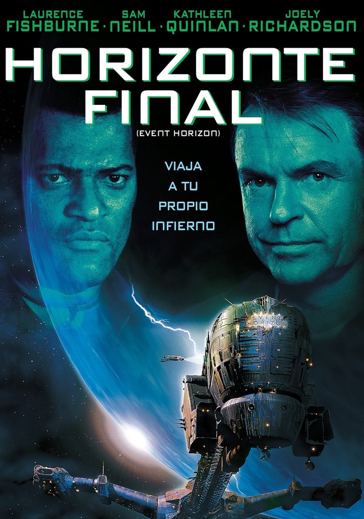 Horizonte Final