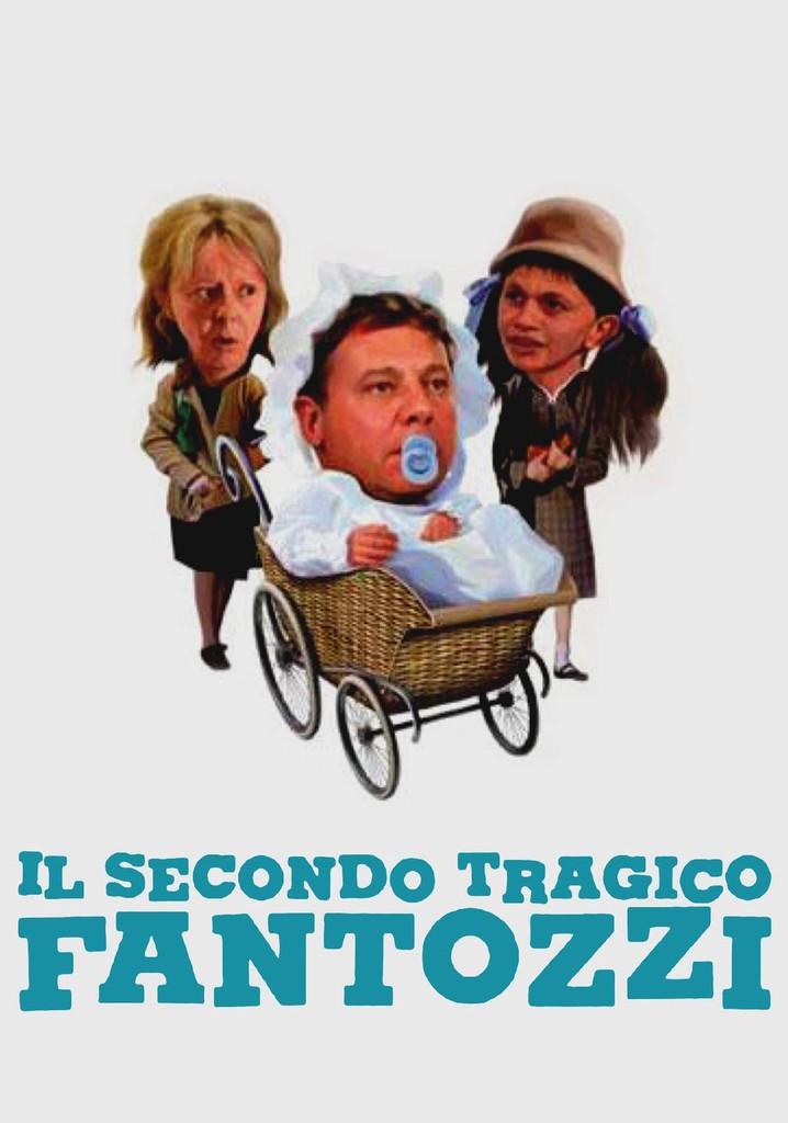 The Second Tragic Fantozzi