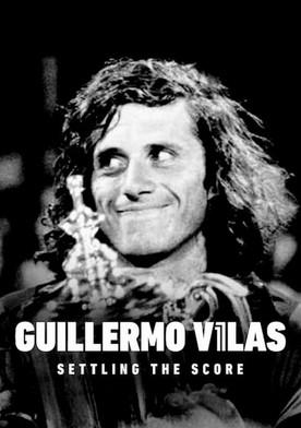 Guillermo Vilas: Eine Richtigstellung
