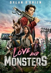 Love and Monsters