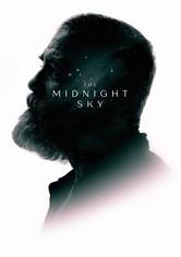 Půlnoční nebe