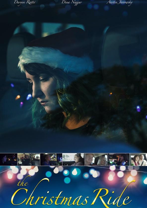 The Christmas Ride
