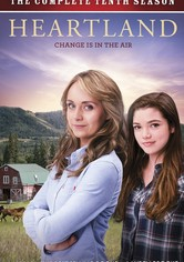 Heartland - watch tv show stream online