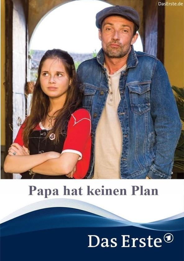 Papa hat keinen Plan
