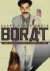 Borat: Aprender Cultura da América para Fazer Benefício Glorioso à Nação do Cazaquistão