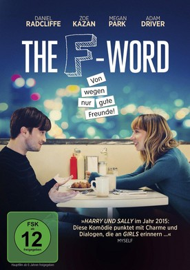 The F-Word - Von wegen nur gute Freunde