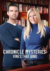Los misterios de Chronicle: Viñedos que atan