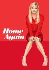 Home Again – Rakkaus muuttaa taloon