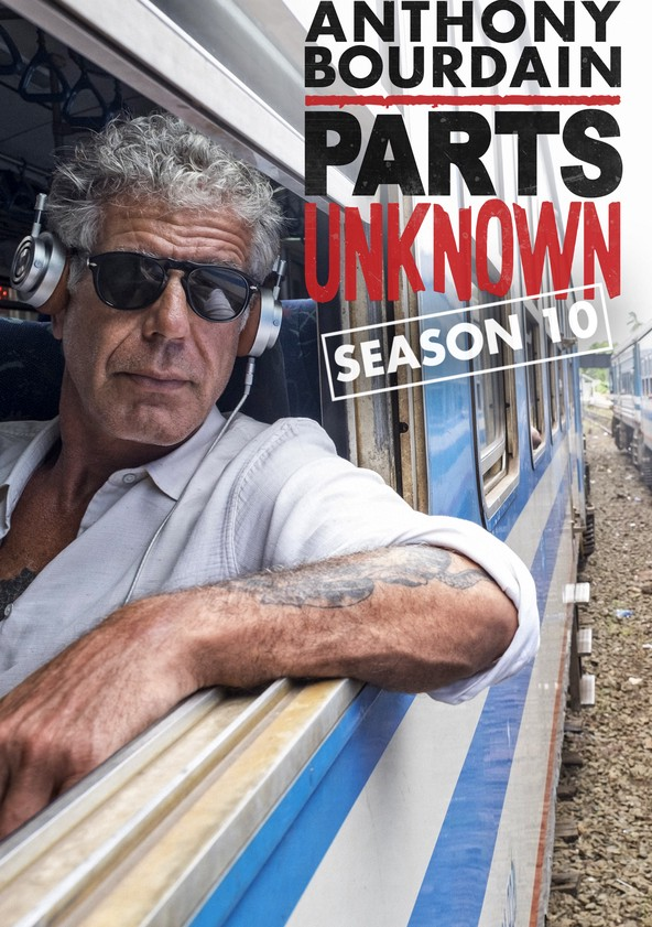 Image result for parts unknown poster