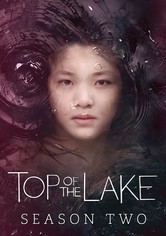 Season 2: China Girl