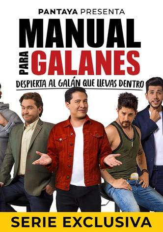 Manual Para Galanes