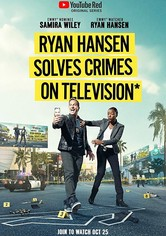 Ryan Hansen Solves Crimes on Television Season 1