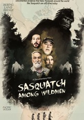 Sasquatch Among Wildmen