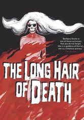 I lunghi capelli della morte