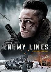 Enemy Lines: Codename Feuervogel