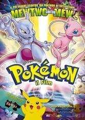 Pokémon: Il film - Mewtwo contro Mew