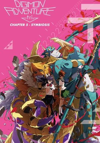 Season 5: Kyousei