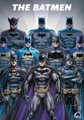 The Batmen