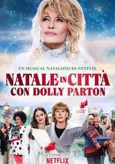 Natale in città con Dolly Parton