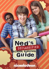 Ned's Declassified School Survival Guide
