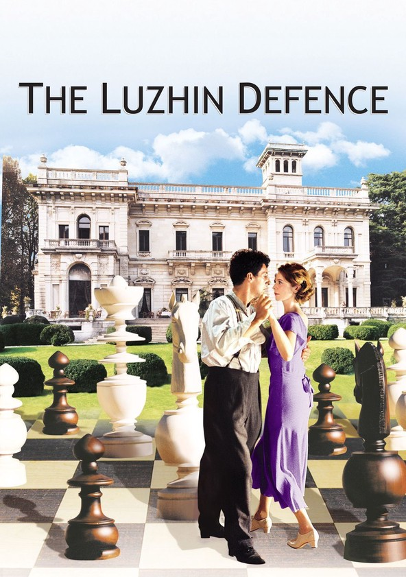 The Luzhin Defence