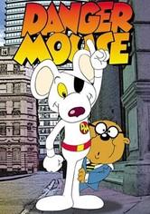 Danger mouse season 1