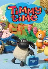 Timmy, das Schäfchen