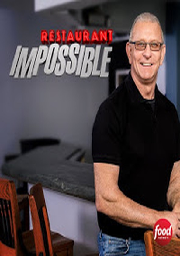Restaurant: Impossible