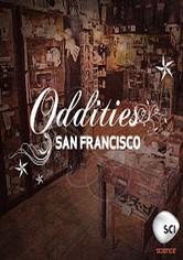 Oddities: San Francisco