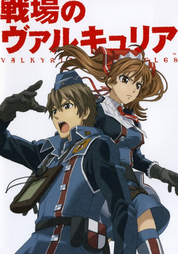 Senjou No Valkyria Season 1 Season 1 Streaming Online